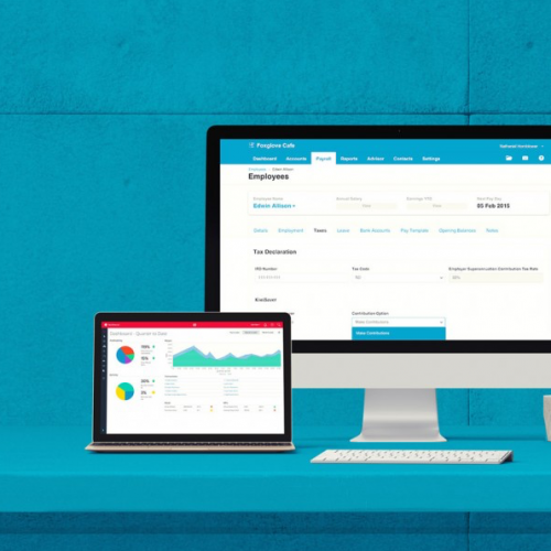 Xero Unleashed LDM